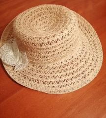 Nenošen šešir