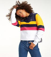 Tommy Hilfiger Colorblock sweatshirt pulover