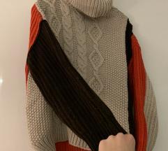Zara pulover dzemper