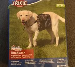Trixie ruksak za psa