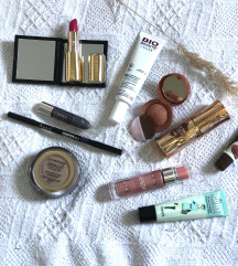 Luksuzni LOT kozmetike i šminke