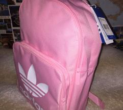 Adidas pink ruksak