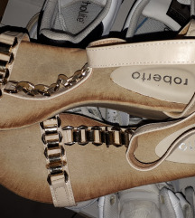 nove sandale boho 38