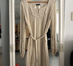 ANTIK BATIK svilena haljina