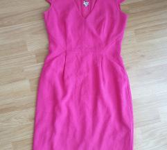 H&m haljina ciklama sa pt
