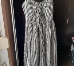 Zara haljina pruge