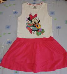 Minnie ljetna haljinica