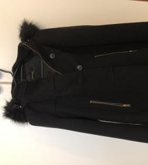 Zara kaput A kroja