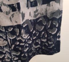 Sisley duge palazzo hlače