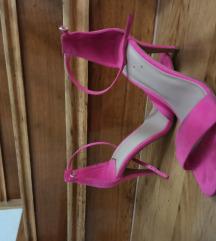 Štikle/Sandale