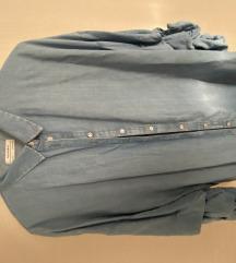 Zara duga košulja