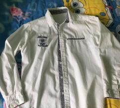 Dječja bijela košulja