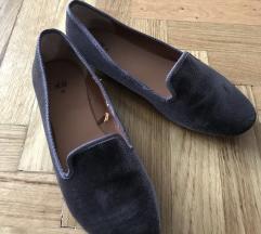 Plisane loafers