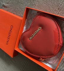 Novi Valentino original novcanik