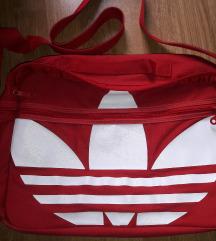 Adidas bordo sportska torba za trening