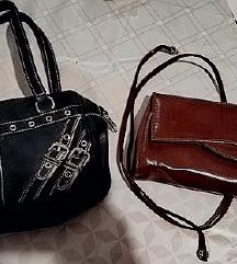 Razne torbice nove