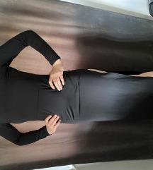 Crna haljina svečana