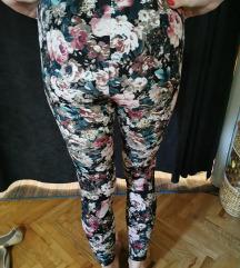 Cvjetne hlače