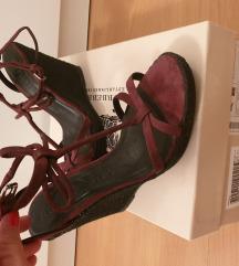 Burberry original sandale 38 NOVO!!!!!!!