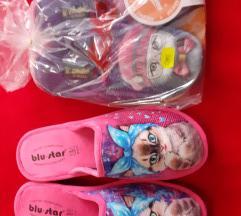 Nove papuce br.38 i br.41
