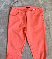 H&m hlače boje breskve - novo