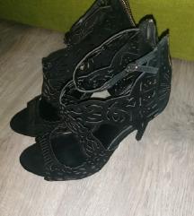 zara cipele nove 40