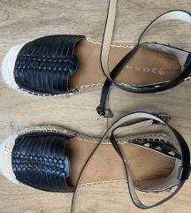 Mass espandrile sandale