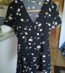 MISSGUIDED haljina vel M novo