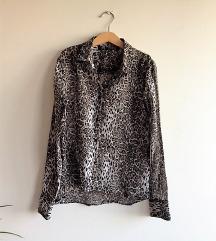 TRN animal print košulja