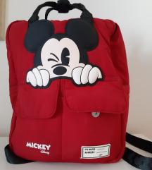 Mickey Mouse ruksak