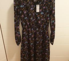 Nova Vero Moda haljina s cvjetovima