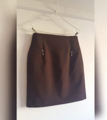 Nova Sievers vintage pencil suknja