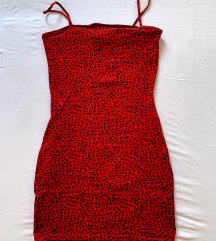 Ljetna H&M kratka haljina