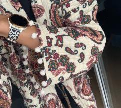 Zara jakna kimono nova