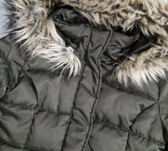 2+1 gratis H&M zimska jakna