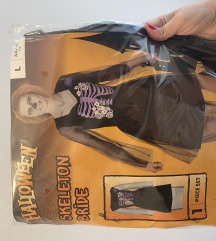 Halloween kostim