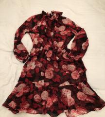 Prekrasna cvjetna haljina iz IT