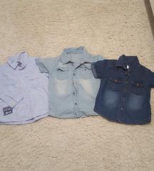 Košuljice LOT