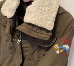 Vintage tommy hilfiger jakna