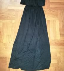 Bohoo maxi haljina