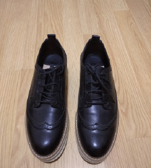 STRADIVARIUS OXFORD 38
