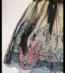 Svečana haljina univerzalne velicine