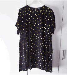 Nova haljina tunika Wednesday's girl M L