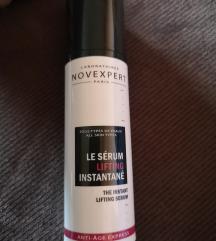 Instant lifting serum