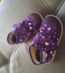 Ciciban papuče 22