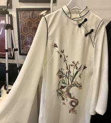 Kimono Haljina Mango