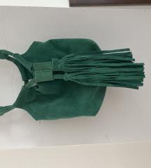 Zara mini ljetna torbica
