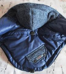 Zimska jakna za psa