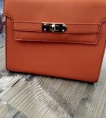Naranđasta torbica