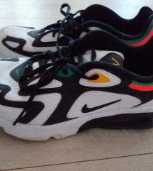 Otiginal nove Nike air max 200